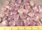 Amethyst Large Tumbled